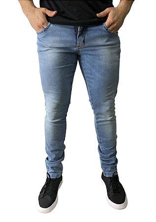 Calça Jeans Calvin Klein Azul Clara