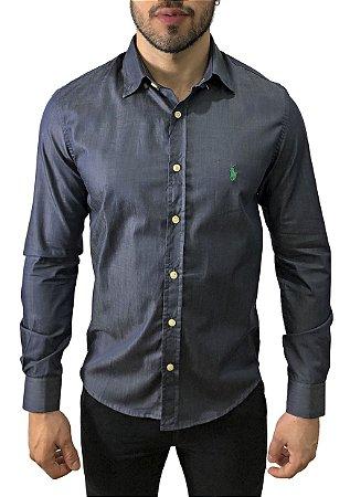 Camisa Ralph Lauren Chumbo