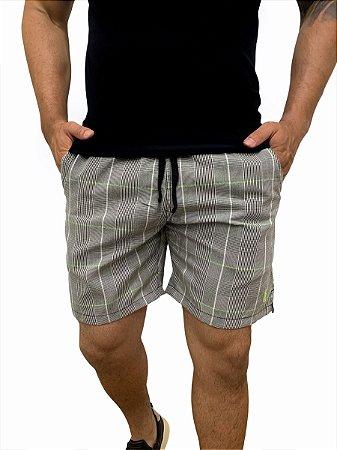 Shorts Ralph Lauren Sarja Xadrez