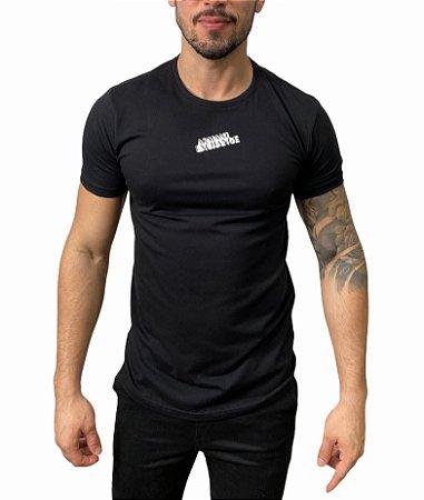 Camiseta Armani Exchange Disconnected