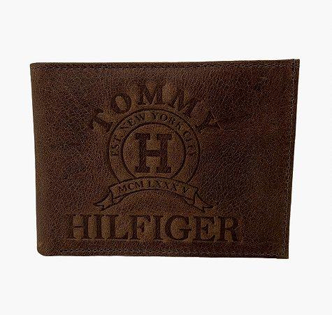 Carteira Tommy Hilfiger Whisky