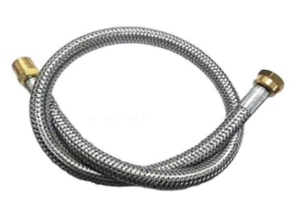 flexíveis de aço galvanizados (escolha a medida)