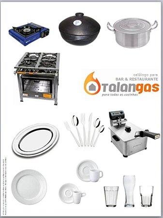 Catálogo Bar & Restaurante