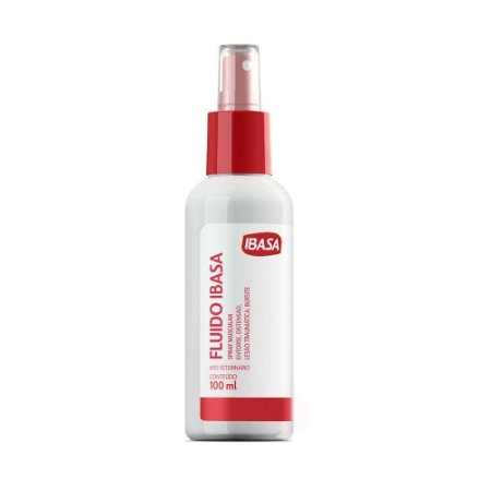 Fluído Ibasa Spray 100 ml