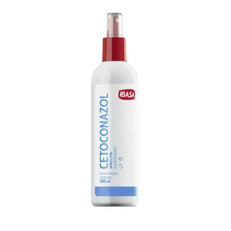 Cetoconazol Spray 2% 200ml