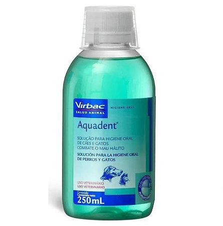 Solução Virbac Para Higiene Oral em Cães Aquadent - 250ml