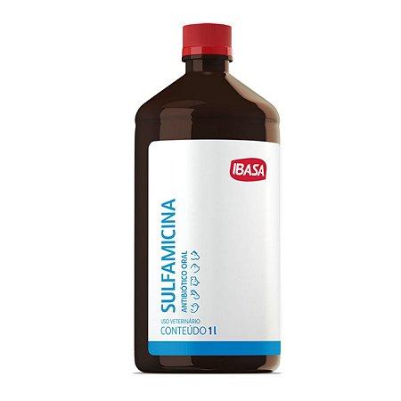 Sulfamicina Oral Ibasa - 1 Litro