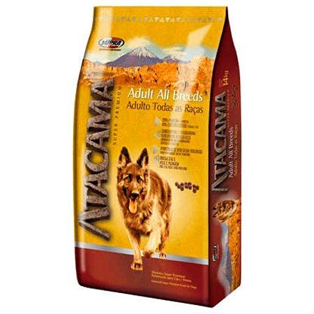Ração Para Cães Super Premium Atacama Supra