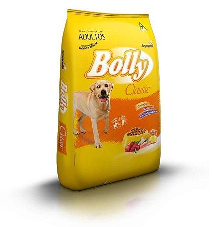 Ração Para Cães Adultos Bolly Classic