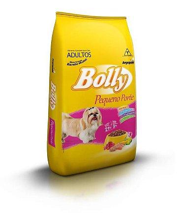 Ração Para Cães Bolly Pequeno Porte