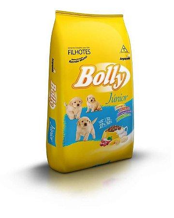Ração Para Cães Filhotes Bolly Junior