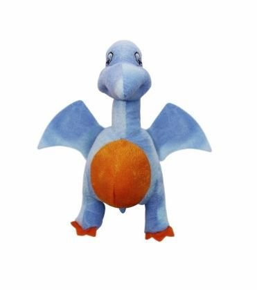 Brinquedo Pelúcia BabySauro PetCute