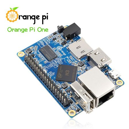 Orange pi one
