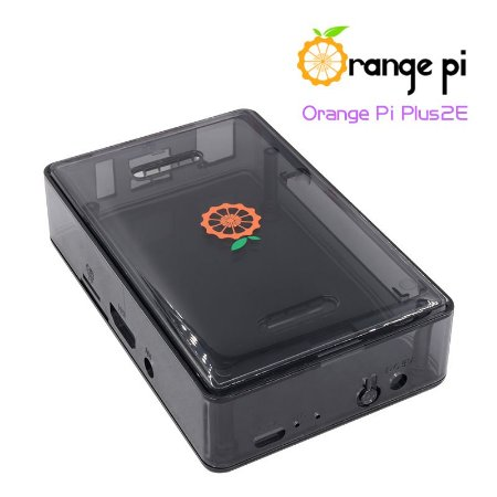 Caixa Orange pi 2e / Case