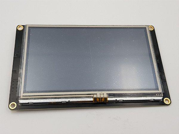 "Nextion 4.3 "" HMI LCD TFT"