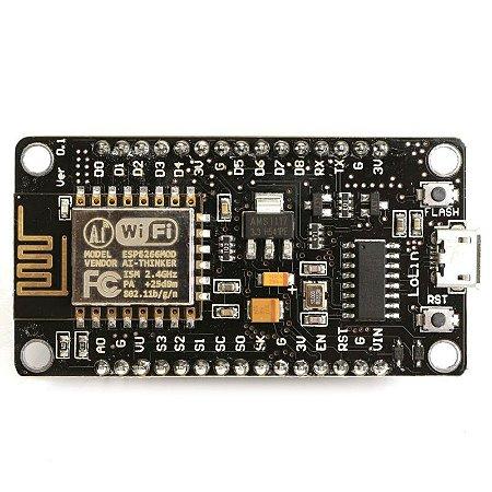 NodeMCU V3 / ESP 8266