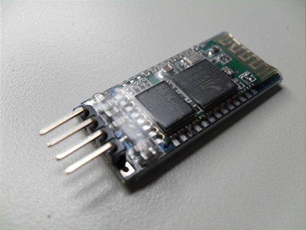 Modulo Bluetooth Serial TTL