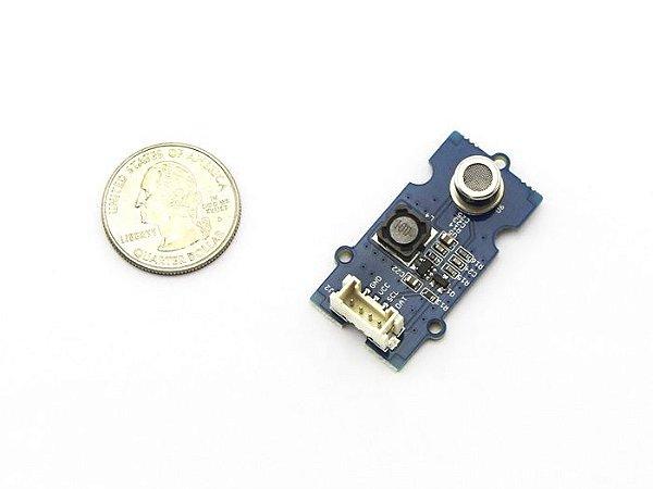 Sensor de álcool (bafometro)
