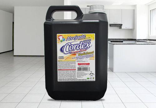 Alvejante Cordex - 5 Litros