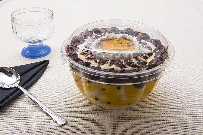Embalagem para sobremesa / multi uso - Galvanotek G 683 - 1,4 LT - pacote com 10 Unidades