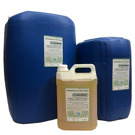 Detergente Lava-louças e Uso Geral CLEANBRAS