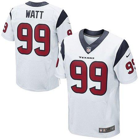 Jersey - 99 JJ Watt - Houston Texas - MASCULINA