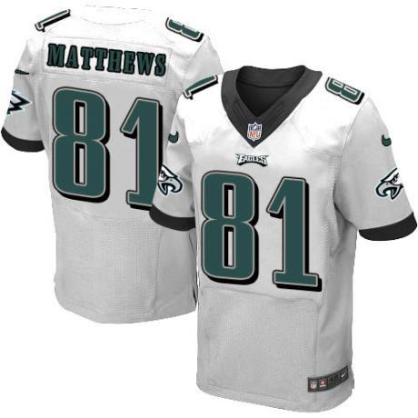 PRONTA ENTREGA -  Jersey - 81 Jordan Matthews  - Philadelphia Eagles - MASCULINA