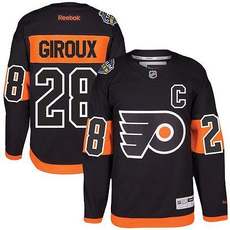 Jersey  - 28 Giroux - Philadelphia Flyers