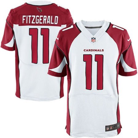 Jersey - 11 Larry Fitzgerald - Arizona Cardinals - MASCULINA