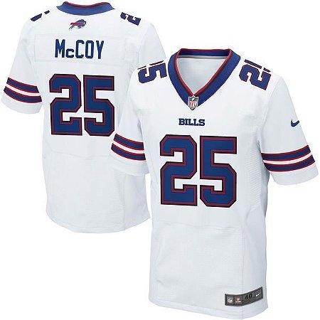 Jersey - 25 LeSean McCoy - Buffalo Bills
