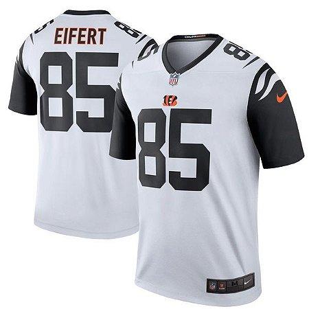 Jersey - 85 Tyler Eifert - Cincinnati Bengals - Color Rush