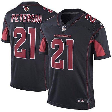 Jersey - 21 Patrick Peterson - Arizona Cardinals - Color Rush