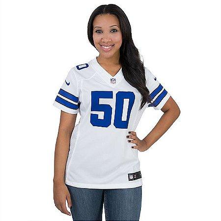 Jersey - 50 Sean Lee - Dallas Cowboys - FEMININA