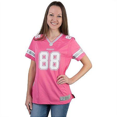 Jersey - 88 Dez Bryant - Dallas Cowboys - FEMININA