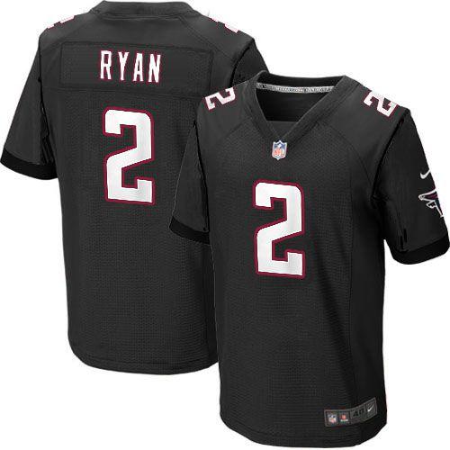 Camisa - 2  Matt Ryan - Atlanta Falcons