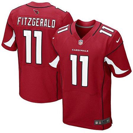 Camisa - 11 Larry Fitzgerald - Arizona Cardinals