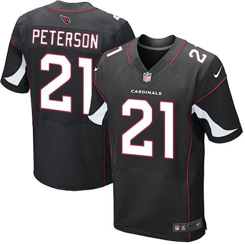 Camisa - 21 Patrick Peterson - Arizona Cardinals