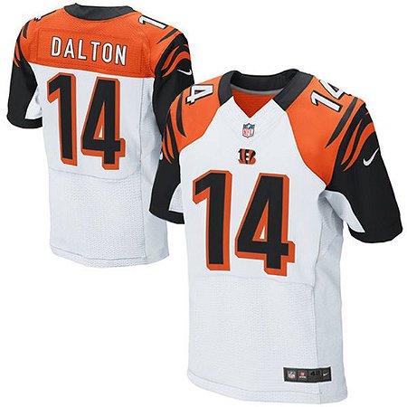 Camisa - 14 Andy Dalton - Cincinnati Bengals