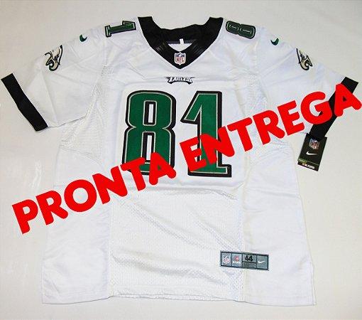 Camisa Philadelphia Eagles  - 81 Jordan Matthews - PRONTA ENTREGA