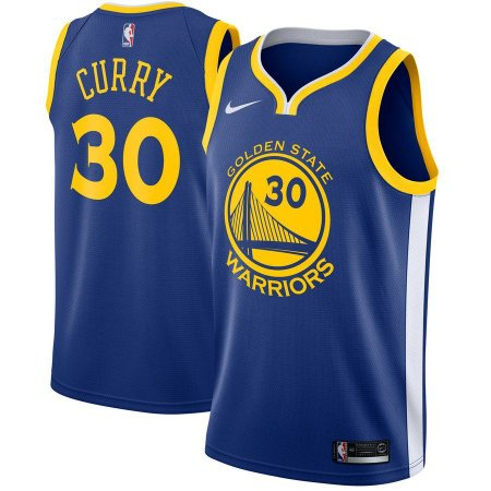 Camisa Golden State Warriors - 30 Stephen Curry - 11 Klay Thompson - 35 Kevin Durant