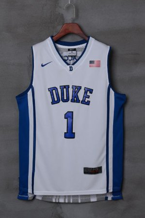Camisa NCAA Duke - 1 Kyrie Irving