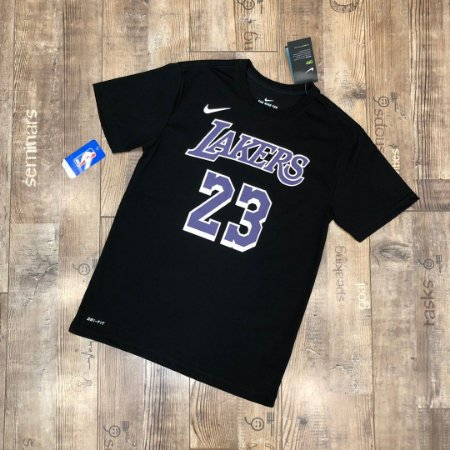 Camisa los Angeles lakers - 23 LeBron James