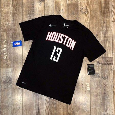 Camisa Houston Rockets - 13 James Harden