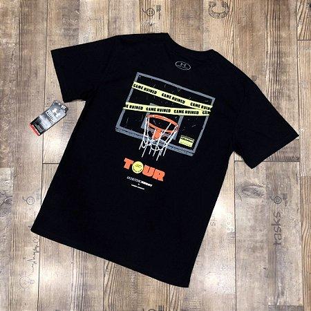 Camisa comemorativa - Tour 30 Stephen Curry - SC