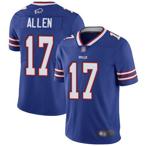 Camisa Buffalo Bills - 5 Tyrod Taylor - 12 Jim Kelly - 14 Sammy Watkins - 17 Josh Allen - 25 LeSean McCoy - 99 Marcell Dareus - 14 Stefon Diggs