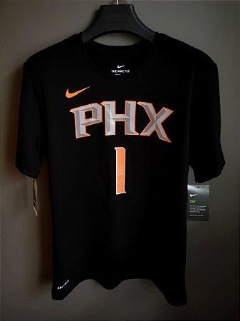 Camisa Phoenix Suns - 1 Devin Booker
