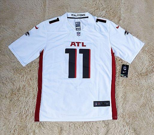 Camisa Atlanta Falcons - 11 Julio Jones - Pronta Entrega