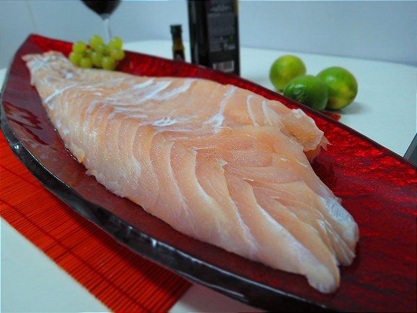 Filé de Pescada Amarela - 1,2kg