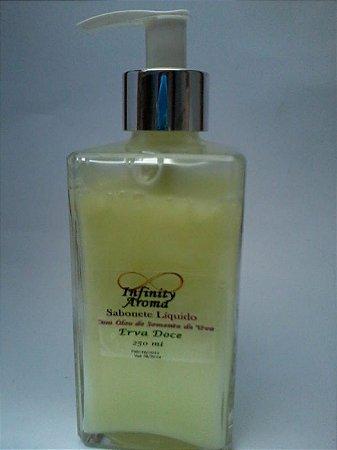 Sabonete Líquido -250 ml