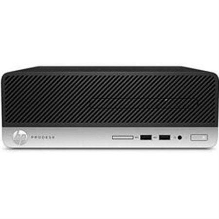 COMPUTADOR HP PRODESK 400 G5 SFF I5 8500 - 4GB DDR4 2666MHZ - HD 500 GB - WIN 10 PRO - 3 ANOS ON SITE